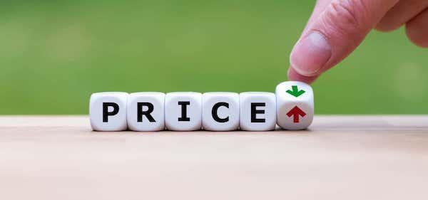 Фиксированная цена за услуги